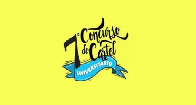 7o Concurso del Cartel Universitario